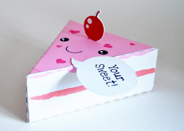 cakeValentine
