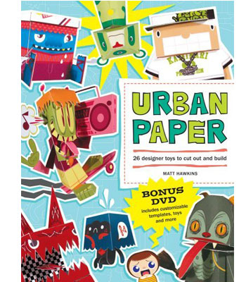 Urban Paper
